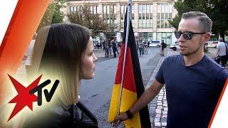 Chemnitz: Wie hat sich die Stadt verändert? | stern TV