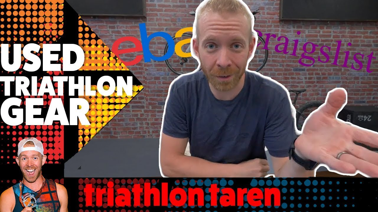 The 9 BEST PLACES to buy triathlon gear online to SAVE MONEY
