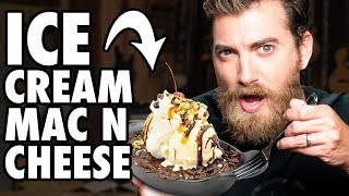 Download Ice Cream Sundae Mac And Cheese Taste Test Mp3 and Videos
