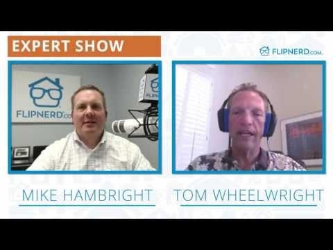 Trump vs. Hillary - How the Election Will Impact Real Estate Investors - Tom Wheelwright