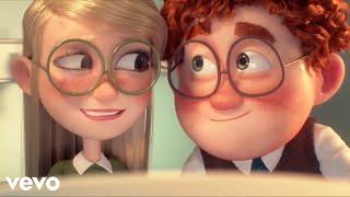 Ed Sheeran  - Perfect (Animated Music Video)