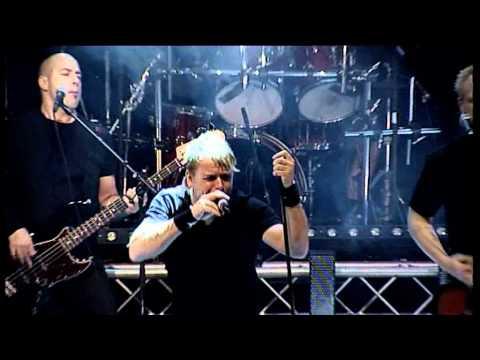 Absinth - Har du lyst har du lov (Live 2011)
