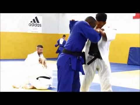Judo Masterclass - British Judo Centre of Excellence