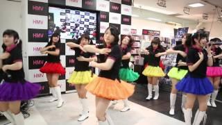 説明 2016年6月3日(金) HMVプレゼンツ ライブプロマンスリーLIVE 会...