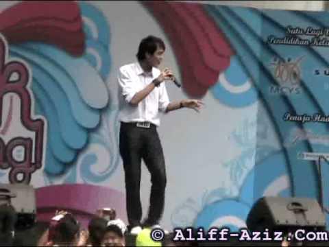 Aliff Aziz - Ini Satu Kisah - Rewang Rewang Kpak Bing Bing