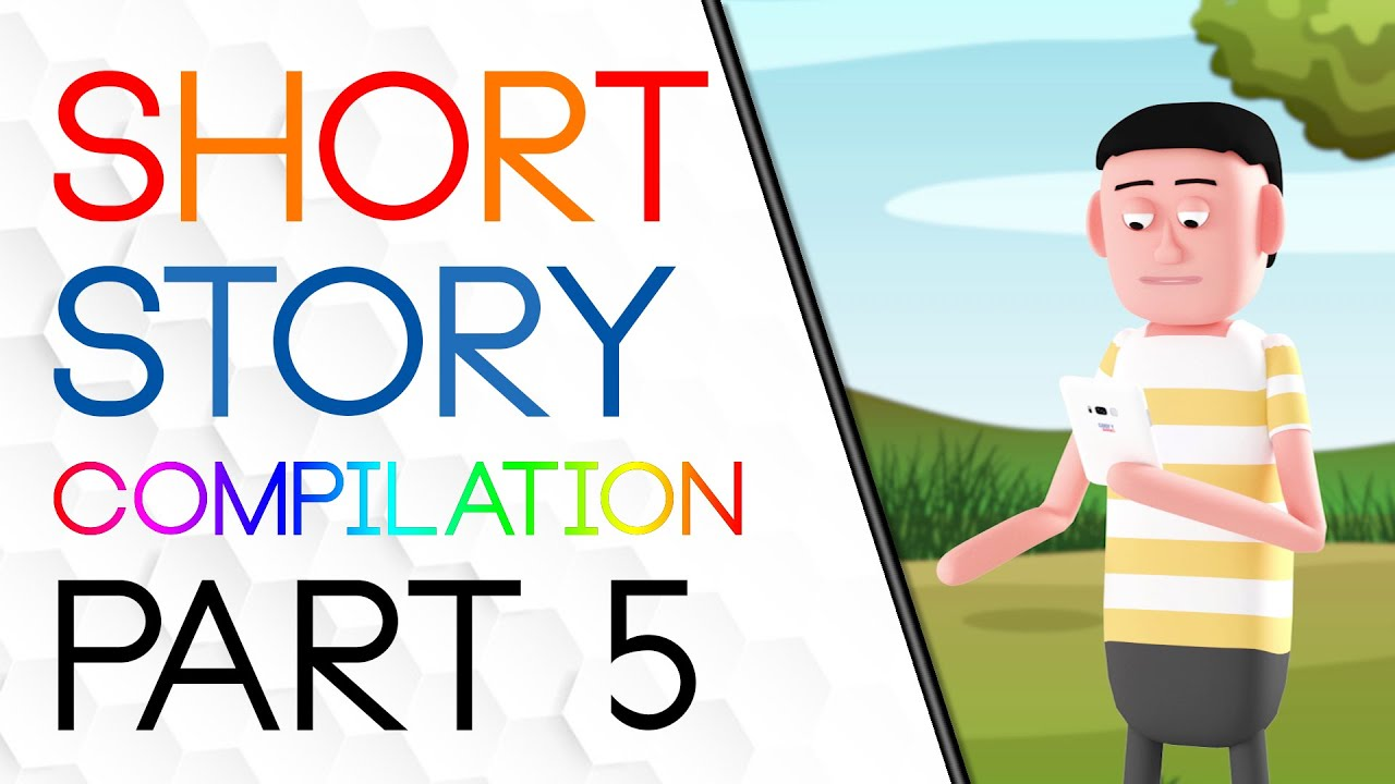 Goofy Works - Short Stories Compilation part 5 | Comedy toons