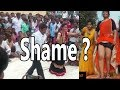 Bangla funny games shameless dances | funny villagers dances crazily with girls in public