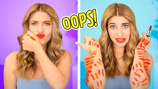THE WORST THINGS ABOUT BEING A GIRL - funny video by Bla Bla Jam!