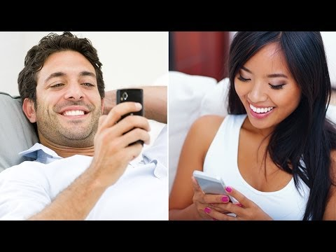 Expert Ways To Handle Flirty Texts