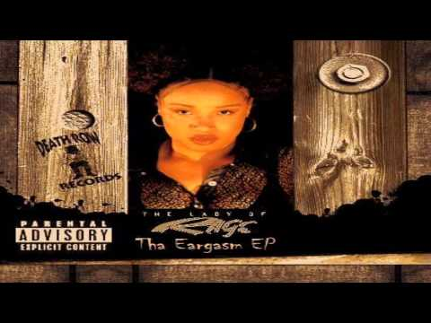 The Lady Of Rage Feat Dr Dre & Snoop Doggy Dogg- Afro Puffs (Extended Mix)