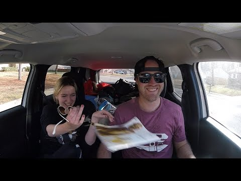 Travel Vlog  | A Hawaii License Plate??