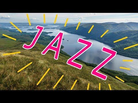 J A Z Z reharm of a scottish folk tune
