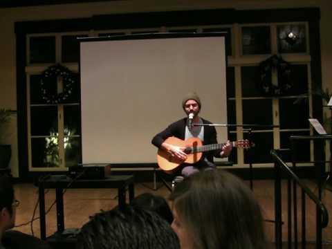 Berkeley Physics Holiday Party 2016: Raniero Sings