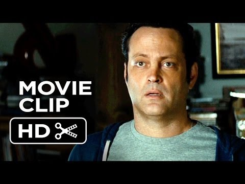 Delivery Man Movie CLIP - Yo No Soy (2013) - Vince Vaughn Movie HD