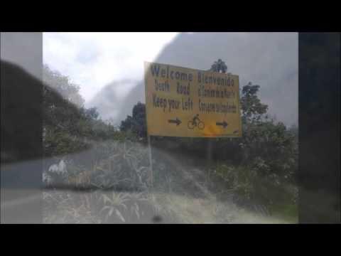 RoDi Adventure Bolivia Death road overland South America