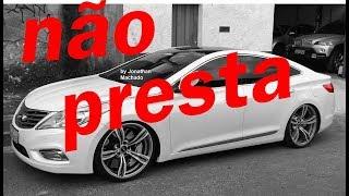 CARROS MAIS DESVALORIZADOS DO BRASIL