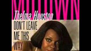 Thelma Houston _ Working Girl (HQ widestereo).wmv