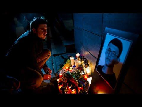 Slovakia: Police probe murder of investigative journalist shot dead alongside fiancée