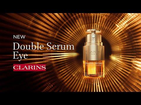 New Double Serum Eye
