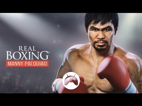 скачать игру Real Boxing Manny Pacquiao - фото 5