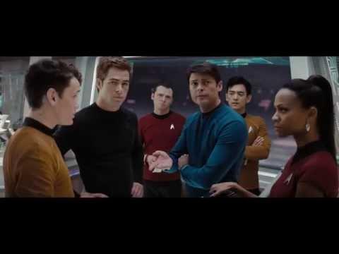 Star Trek Live in Concert | 7 Feb 2015, Brisbane | Queensland Symphony Orchestra