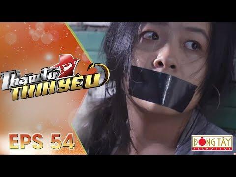 Thám Tử Tình Yêu 2019 | Tập 54 Full HD: Án Mạng Hoa Hồng Đen (Phần 2)