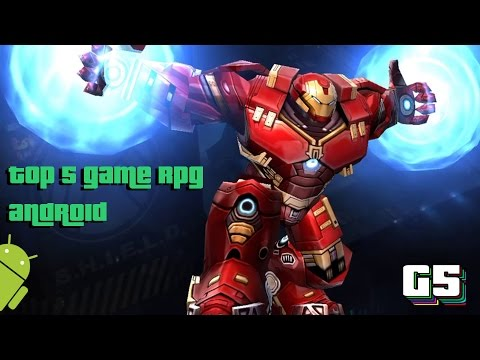Top 5 Game Android Rpg - Bahasa Indonesia