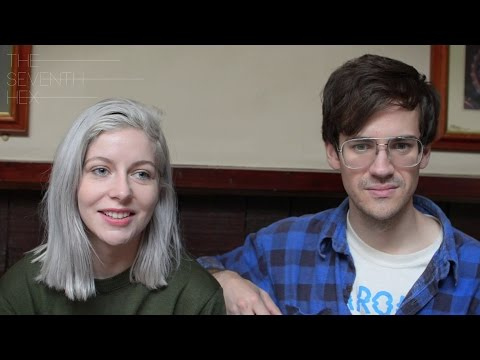 Alvvays Interview - The Seventh Hex