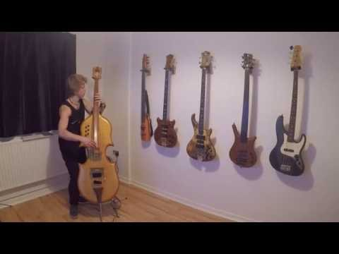 Alembic Classico   Musical Genocide  Gregory Porter