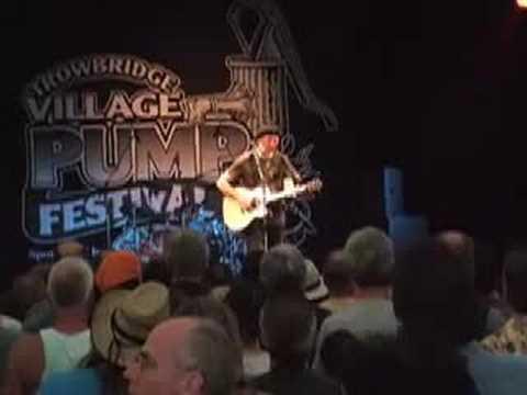 Trowbridge 35th Village Pump Festival - 2008