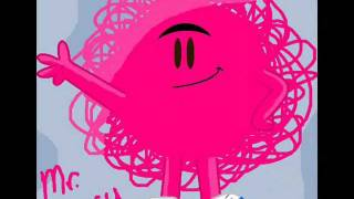 The Best Drawings From Mr Men Show{part 2}.wmv