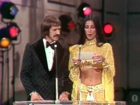 """""""The Morning After"""" Wins Original Song: 1973 Oscars"""