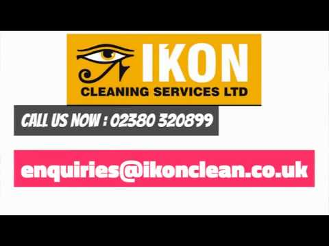 Industrial Cleaning in Southampton