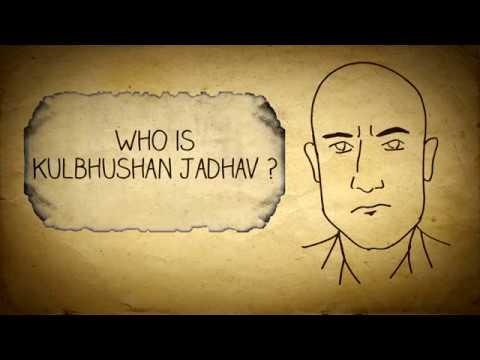 Kulbhushan Jadhav Case Backgrounder