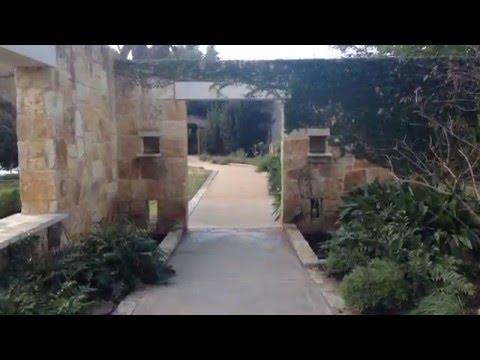 Touring Lake Austin Spa