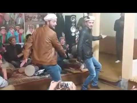 G.B dance