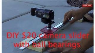 Repeat youtube video DIY $20