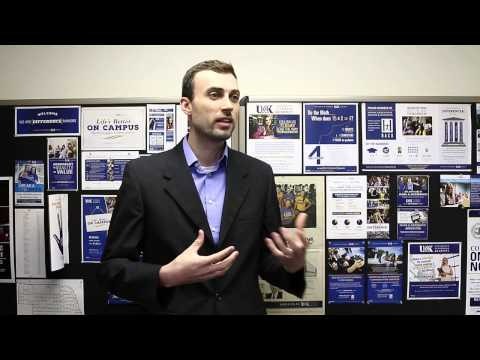 Testimonials: University of Nebraska at Kearney