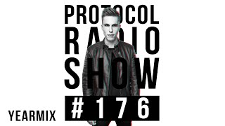 Nicky Romero - Protocol Radio 176 - Yearmix - 27.12.15