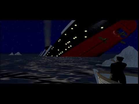 TITANIC: Adventure out of time - Part 12