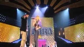 Czech and Slovakia's got talent 2011   Dara Rolins ft. Shaggy