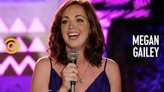 Living with Your Ex-Boyfriend - Megan Gailey