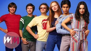 Top 10 Hilarious That '70s Show Running Gags