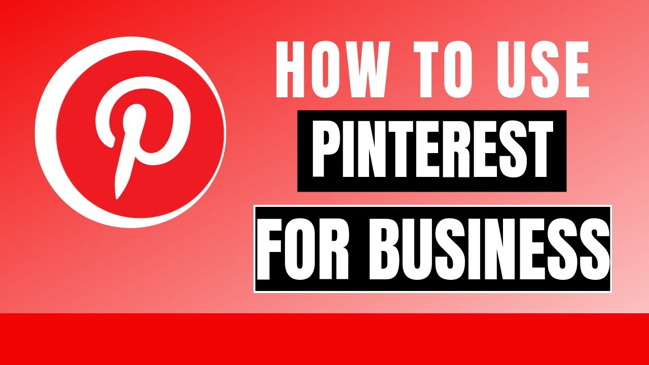 How To Use Pinterest For Business|Stop Paying Thousands Of Dollars|The Complete Pinterest Guide