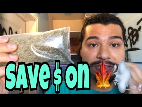 [118] How to Save Money On Weed?!