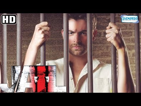 Jail (2009)(HD) - Neil Nitin Mukesh | Manoj Bajpayee | Mugdh