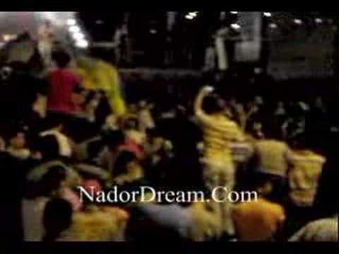 Walid Mimoun - Boydhonan - Festival Imerqane 2007 Nador