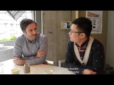 (Ultimate coffee:Back to Melbourne)第二集 七年一日episode 2. Robin's Coffee StoryHD