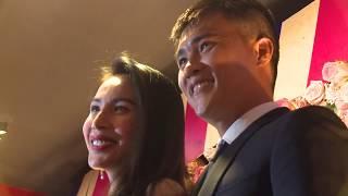 Họp Báo ra mắt MV Thư Gửi Anh Thủy Tiên