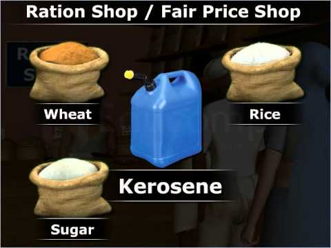 public distribution system in india The following are the advantages of the public distribution system: it has helped in stabilising food prices and making food available to consumers at affordable prices.